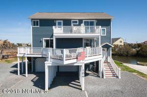 104 Bay Court, North Topsail Beach, NC 28460