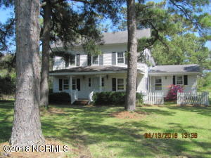 185 Polly Way Lane, Marshallberg, NC 28553