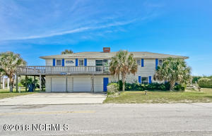 929 Ocean Boulevard W, Holden Beach, NC 28462