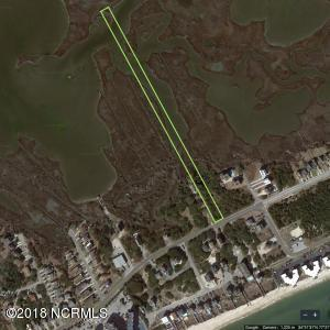 Lot 6 New River Inlet Road, North Topsail Beach, NC 28460