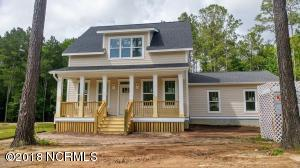 786 Hollybriar Loop Road SE, Bolivia, NC 28422