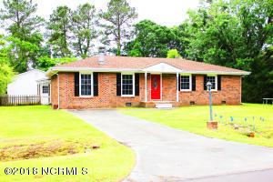 103 Butternut Lane, Jacksonville, NC 28540