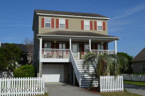 218 5th Avenue N, Kure Beach, NC 28449