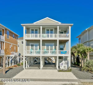 16 Sea Turtle Path, Ocean Isle Beach, NC 28469