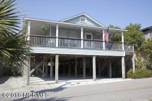 5 Birmingham Street, Wrightsville Beach, NC 28480