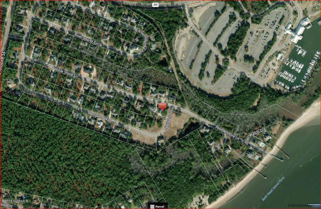 6246 Navigator Way Southport, NC 28461