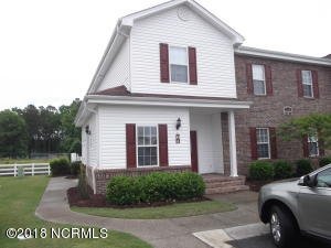 8855 Radcliff Drive NW, 54 A, Calabash, NC 28467