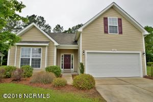 235 Furrow Lane, Carolina Shores, NC 28467