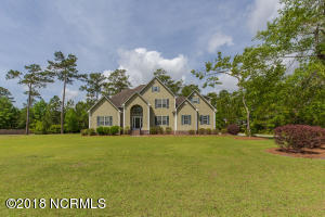 134 Headwaters Drive, Hampstead, NC 28443