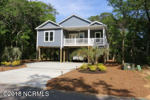 156 NE 30th Street, Oak Island, NC 28465