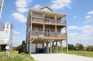3739 Island Drive, North Topsail Beach, NC 28460