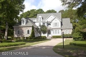 1224 Arboretum Drive, Wilmington, NC 28405