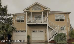 203 W First Street, Ocean Isle Beach, NC 28469