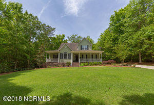 508 North Line Drive, Hampstead, NC 28443