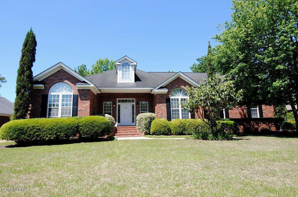 4217 Aftonshire Drive Wilmington, NC 28412