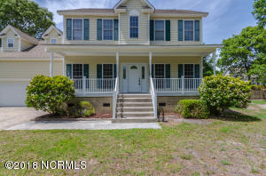 1716 Chadwick Shores Drive, Sneads Ferry, NC 28460