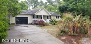 1161 President Road, Boiling Spring Lakes, NC 28461
