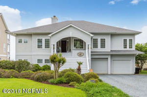 1119 Chadwick Shores Drive, Sneads Ferry, NC 28460