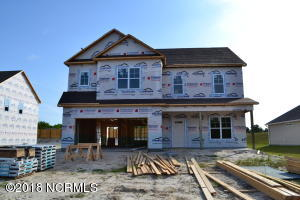 380 Avendale Drive, Rocky Point, NC 28457