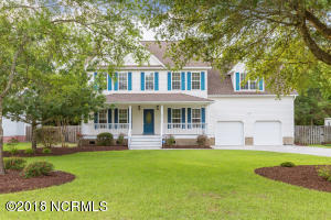 131 Bayshore Drive, Sneads Ferry, NC 28460