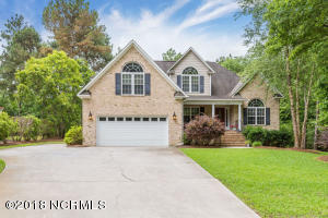 496 Royal Tern Drive, Hampstead, NC 28443