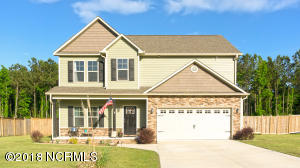 68 Treasure Way, Hampstead, NC 28443