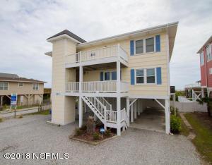 249 W First Street, A, Ocean Isle Beach, NC 28469