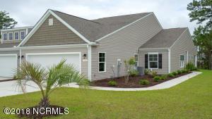 84 Calabash Lakes Boulevard, 538b, Carolina Shores, NC 28467