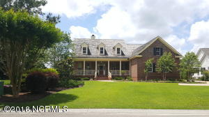1801 S Moorings Drive, Wilmington, NC 28405