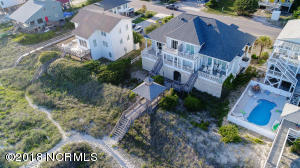 1629 E Beach Drive, Oak Island, NC 28465