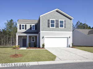 625 Granite Lane, Lot #3, Castle Hayne, NC 28429
