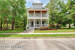 This house is the epitome of Lovely Charleston Southern Architecture . Curb Appeal galore. Wait till you see the gorgeous interior. Fully furnished