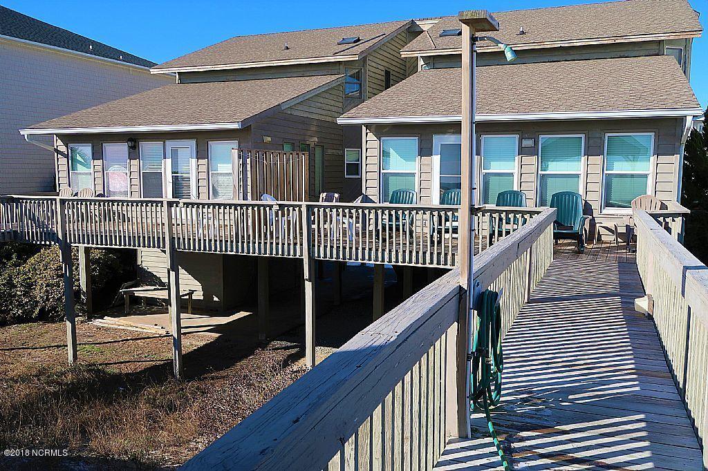 54 E First Street #1 Ocean Isle Beach, NC 28469