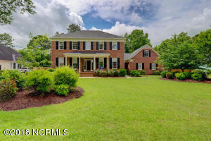 4204 Greens Ferry Court, Wilmington, NC 28409