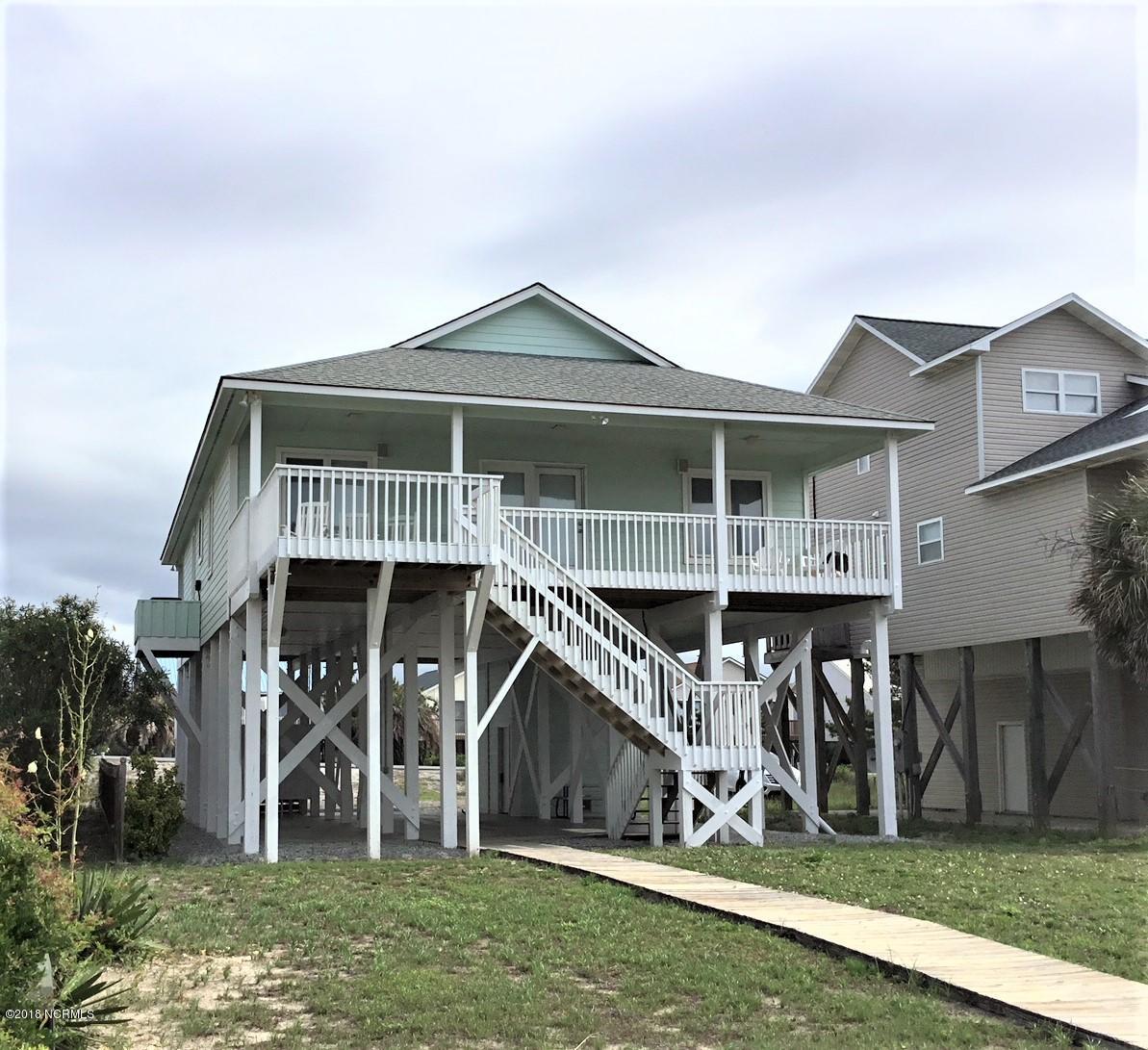 2334 W Beach Oak Island, NC 28465