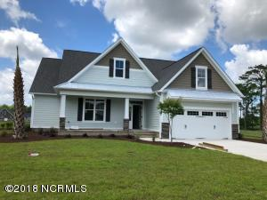 218 Summernights Way, Holly Ridge, NC 28445