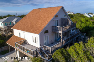 102 Scotch Bonnet Drive, East, Emerald Isle, NC 28594
