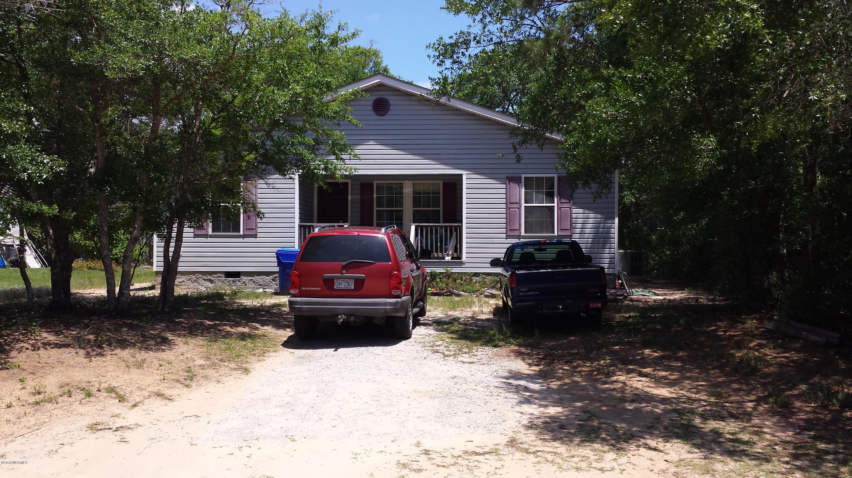 104 W Oak Island Drive Oak Island, NC 28465