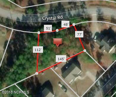 121 Crystal Road Southport, NC 28461