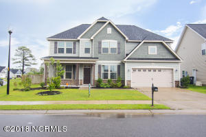 1436 Eastbourne Drive, Wilmington, NC 28411