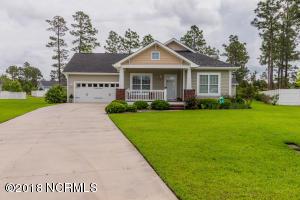 113 Farmstead Place, Jacksonville, NC 28540
