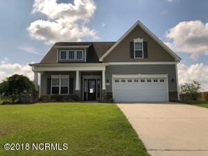 301 Maidstone Drive, Richlands, NC 28574