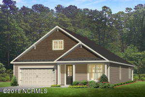 Lot 56 Seneca Reef Drive, 56, Hampstead, NC 28443