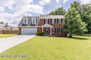 121 Archdale Drive, Jacksonville, NC 28546