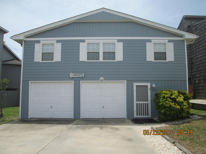 5409 W Beach Drive Oak Island, NC 28465