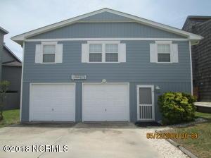 5409 W Beach Drive, Oak Island, NC 28465