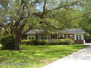 401 Tahiti Court, Carolina Beach, NC 28428