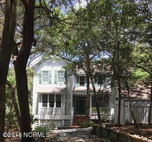 15 Fort Holmes Trail