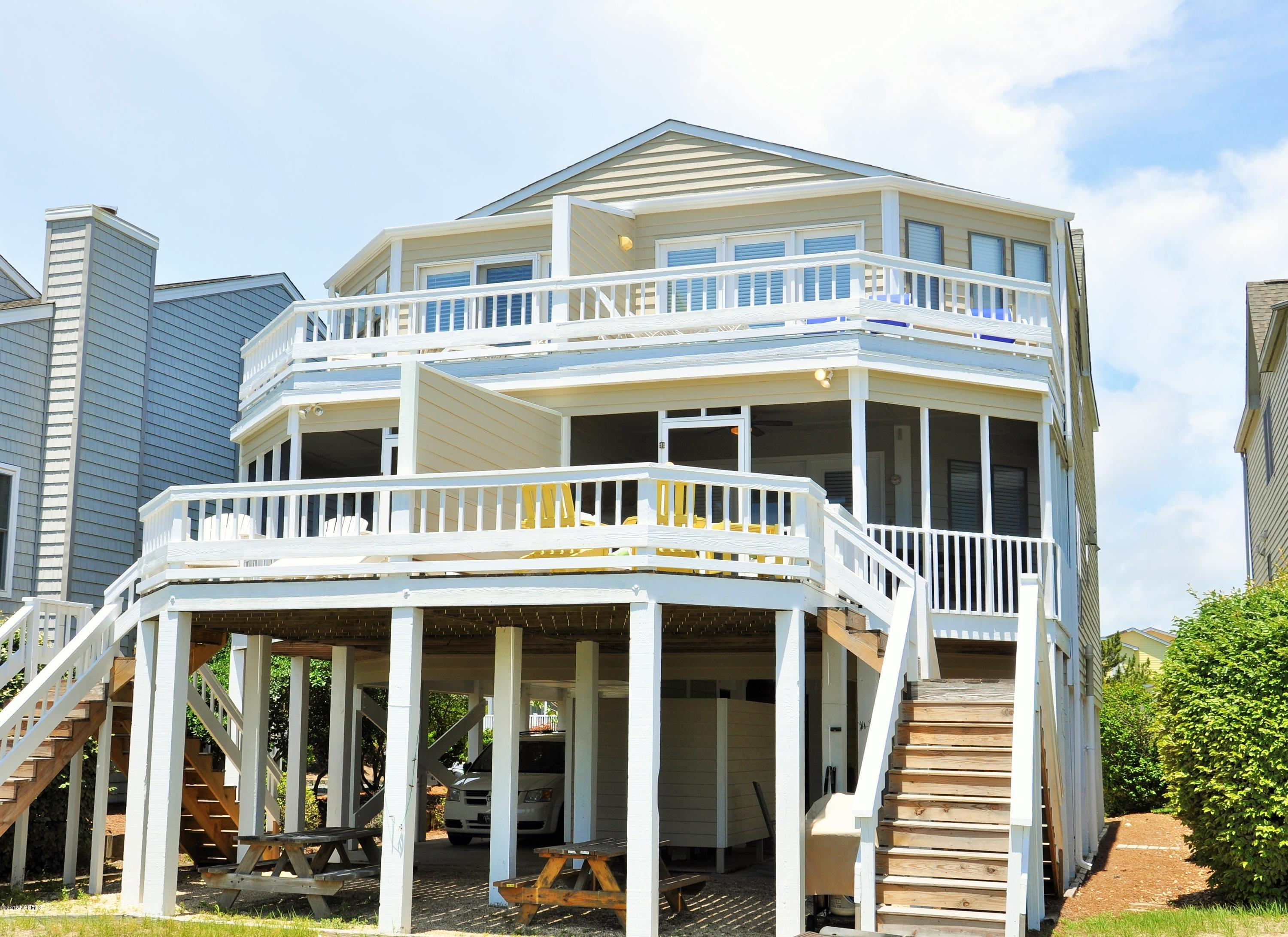 603 W Main Street #a Sunset Beach, NC 28468