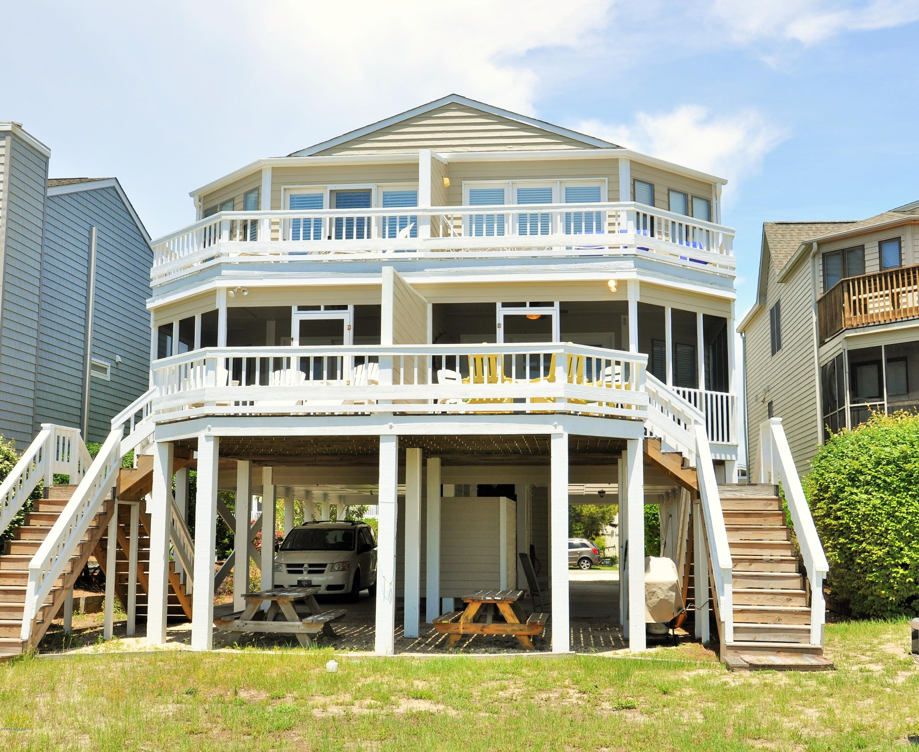 603 W Main Street #b Sunset Beach, NC 28468
